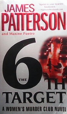 The 6 th target - James Patterson