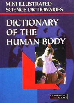 Dictionary of the human body - Колектив