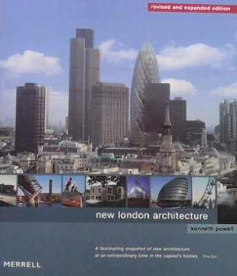 New London architecture - Kenneth Powell