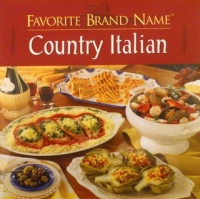 Favorite Brand Name Country Italian - --------------