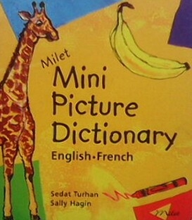 Mini picture dictionary - Sedat Turhan