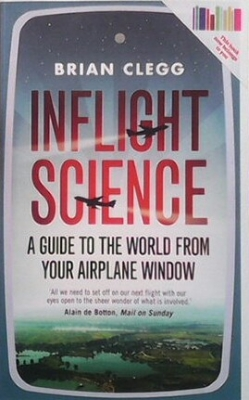 Inflight science - Brian Clegg